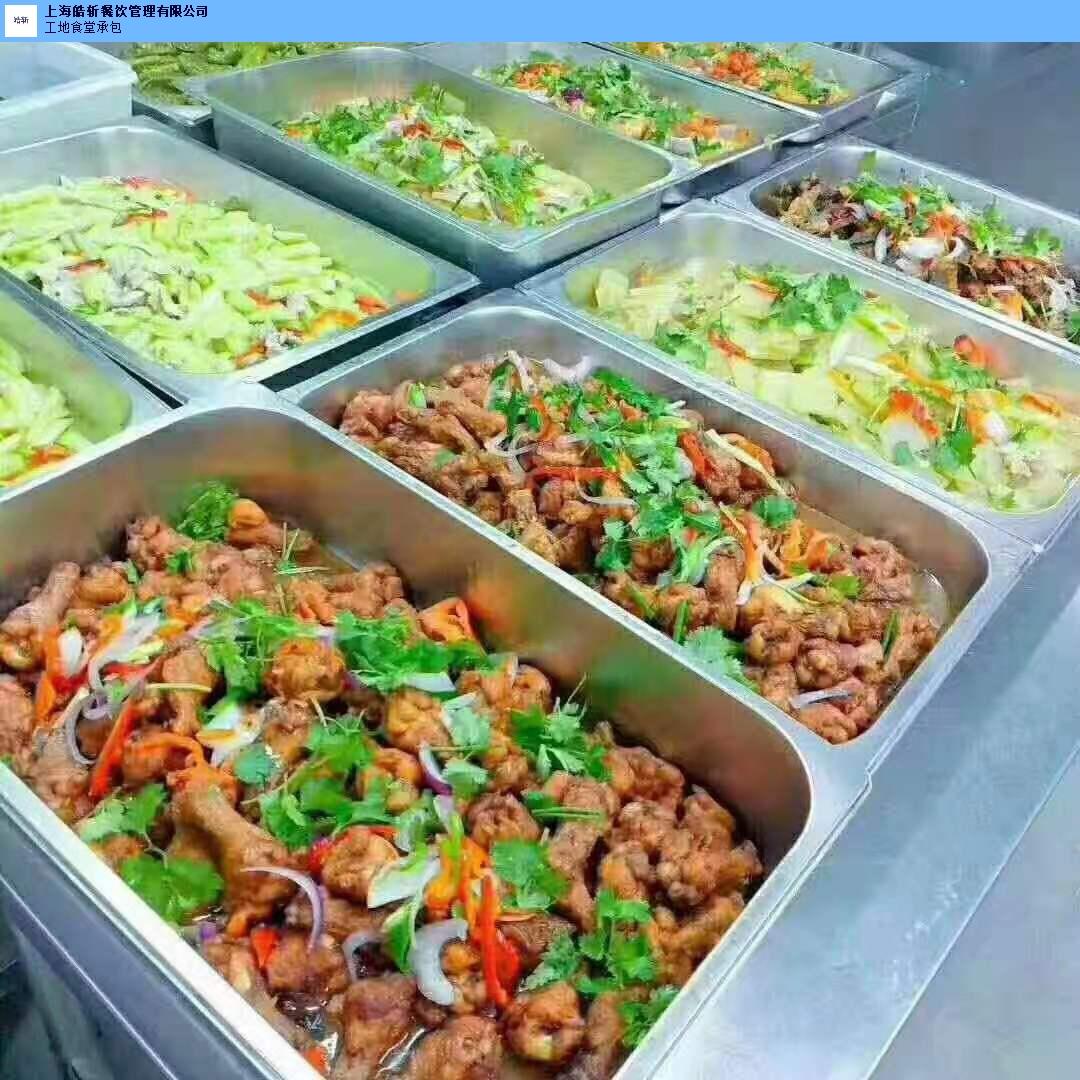 常州工地食堂承包便宜,工地食堂承包