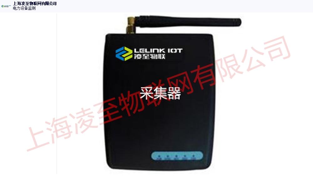 江苏ct无源无线测温预警系统 诚信互利「上海凌至物联网供应」