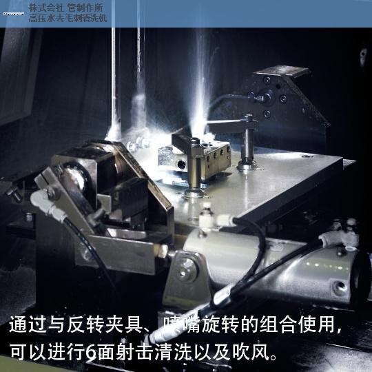 广东专业去毛刺机器,去毛刺