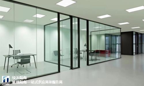 静安区安装防火玻璃隔断咨询问价,防火玻璃隔断