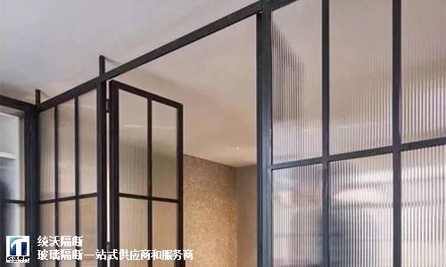 徐汇区餐厅长虹玻璃隔断推荐,长虹玻璃隔断