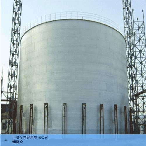 云南水泥倉質量商家 客戶至上「上海方錕建筑工程供應」