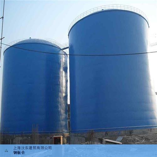 辽宁优质粉煤灰钢板仓优质商家,粉煤灰钢板仓