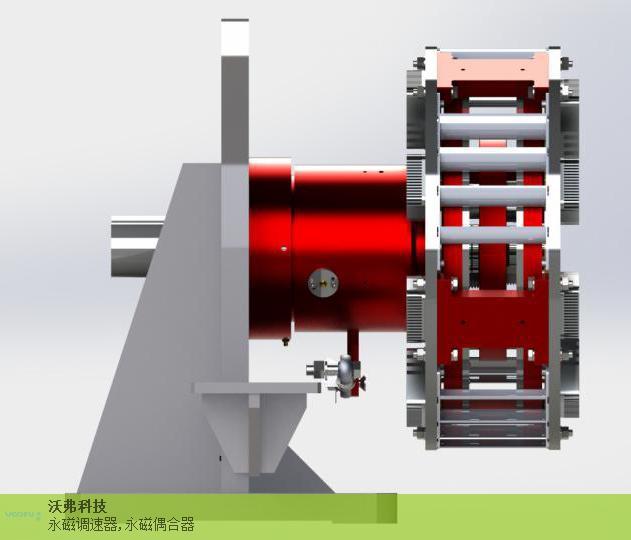 江西沃弗电力空冷型永磁调速器售后服务「上海沃弗新能源科技供应」