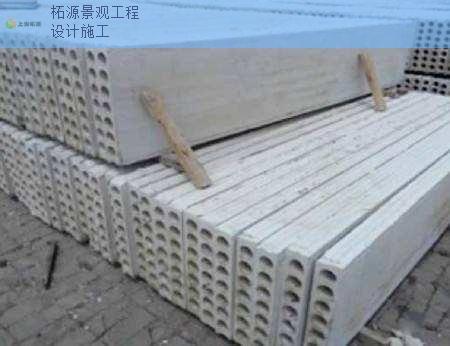 上海通用GRC轻质隔墙板 有口皆碑 上海柘源景观工程供应