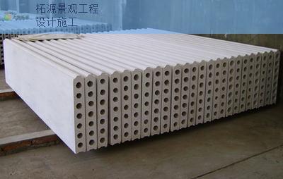 江苏GRC轻质隔墙板销售价格 客户至上 上海柘源景观工程供应