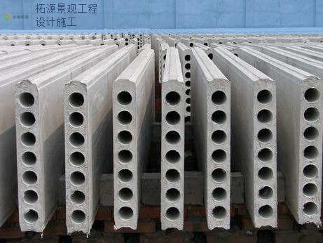 江苏性能优良GRC轻质隔墙板 铸造辉煌 上海柘源景观工程供应