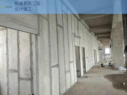 江苏库存GRC轻质隔墙板 有口皆碑 上海柘源景观工程供应