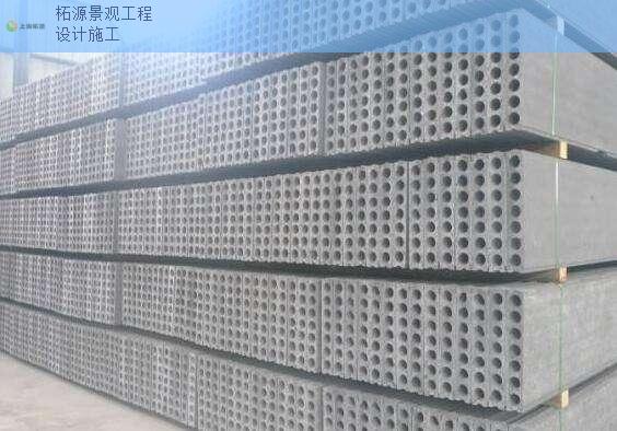 江苏GRC轻质隔墙板 和谐共赢 上海柘源景观工程供应
