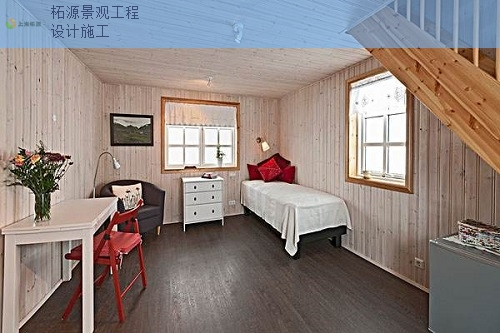 江苏正规木房子设计施工