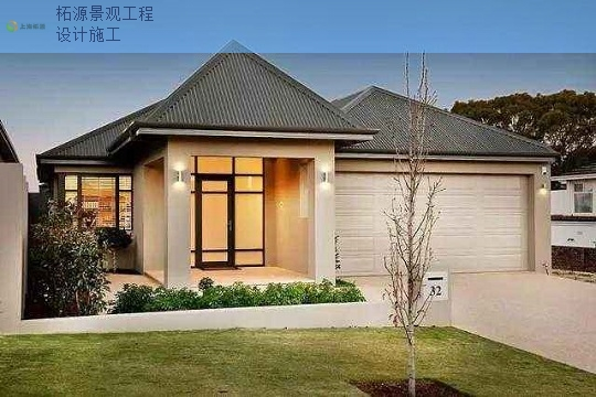 上海库存木房子设计施工 有口皆碑 上海柘源景观工程供应