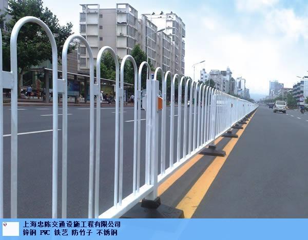 奉贤区优良锌钢护栏制造厂家,锌钢护栏