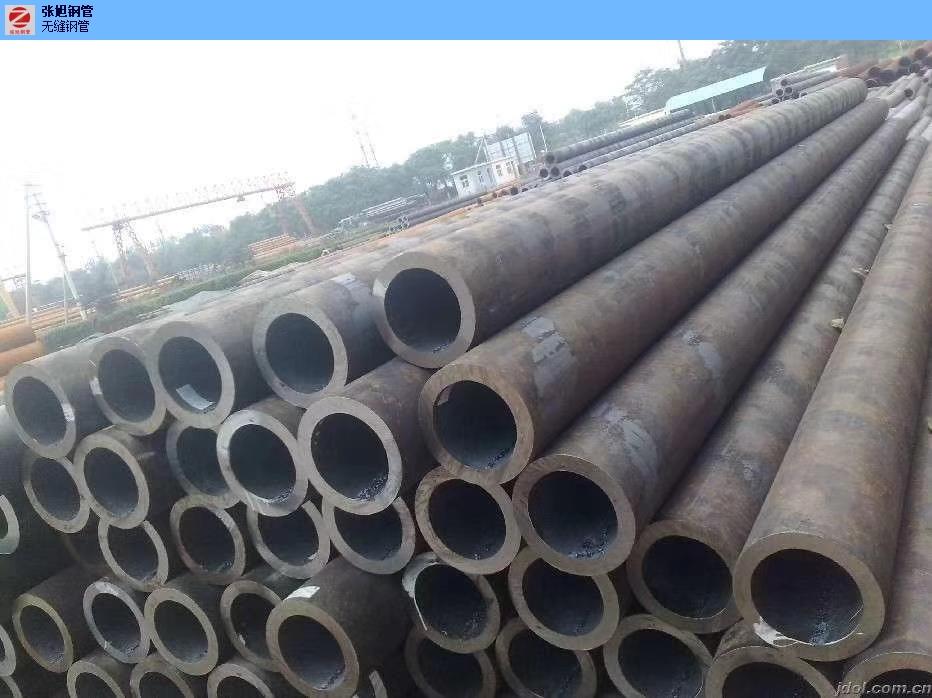 福建宝钢钢管厂家 客户至上 上海张旭钢管供应
