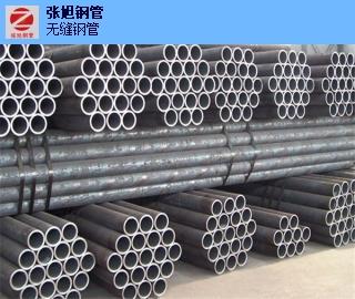 陕西钢管哪家好 真诚推荐 上海张旭钢管供应