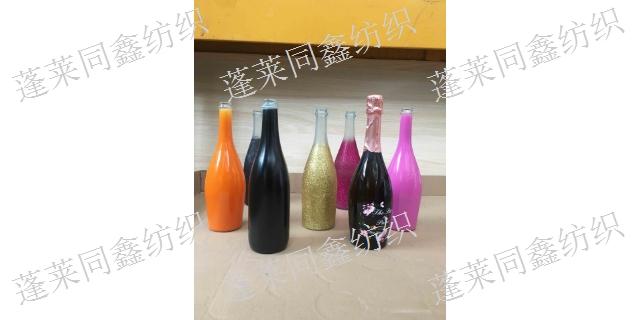 东莞喷涂酒瓶加工厂「蓬莱同鑫纺织供应」