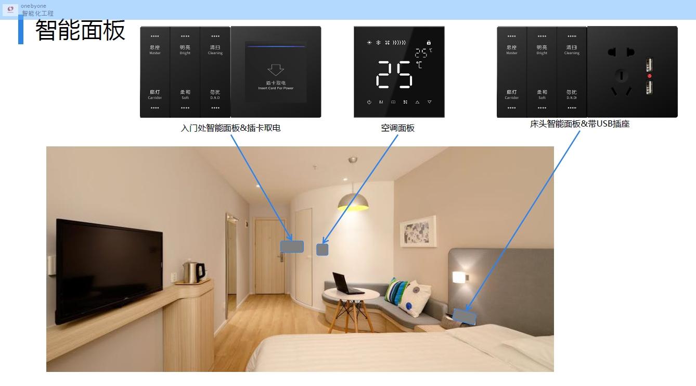 安徽智能智能酒店控制报价 诚信服务「上海万佰万智能科技供应」