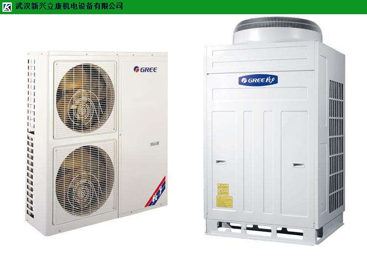 武昌火锅店格力风管式中央空调保养 服务为先 武汉新兴立康机电设备工程供应