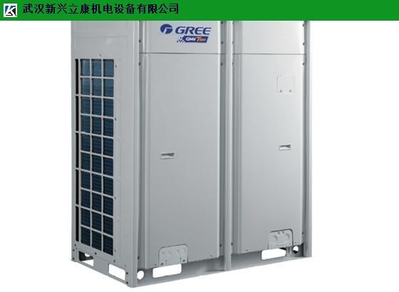 黄陂办公楼美的风管式中央空调保养 服务为先 武汉新兴立康机电设备工程供应