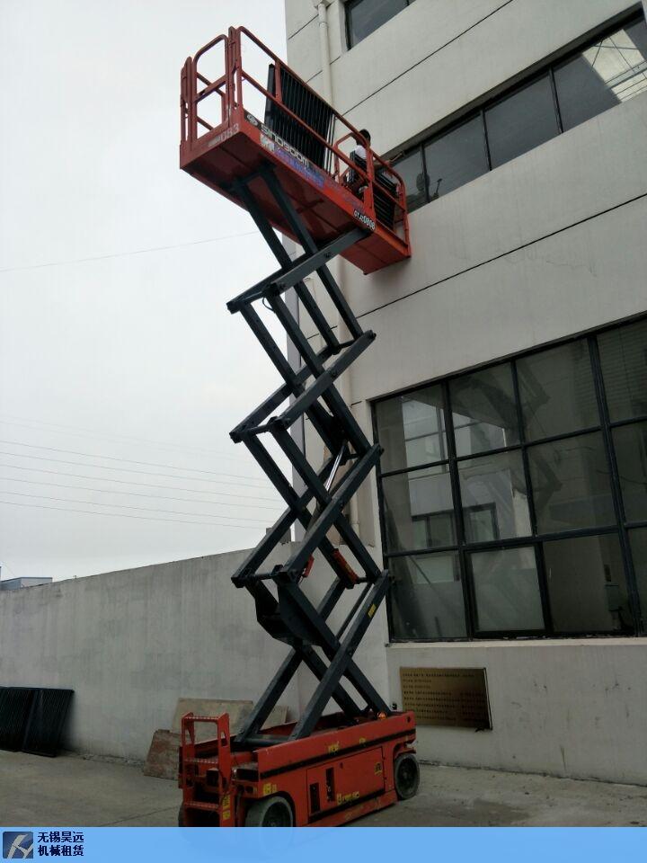 上海专业高空车服务介绍,高空车