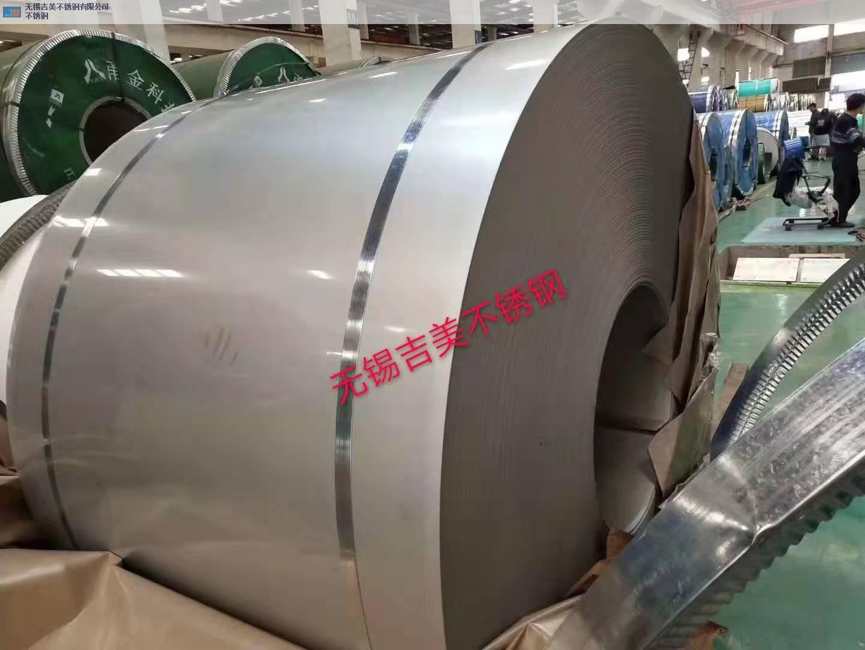 江蘇2507不銹鋼裝飾管「無錫吉美不銹鋼供應」