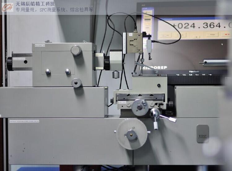 苏州口碑好气动测头制造厂家,气动测头