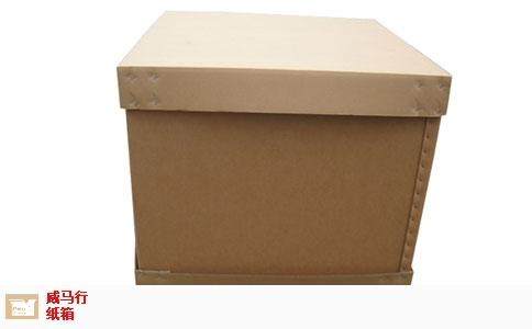 浙江紙箱七類危險品紙箱 推薦咨詢 無錫威馬行包裝制造供應