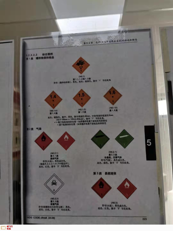河北销售三类危险品纸箱便宜 欢迎咨询 无锡威马行包装制造供应