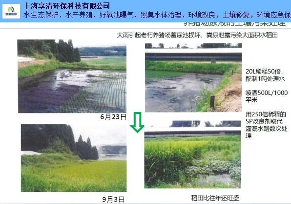 黑龙江SP环境改良剂产品基本性能要求