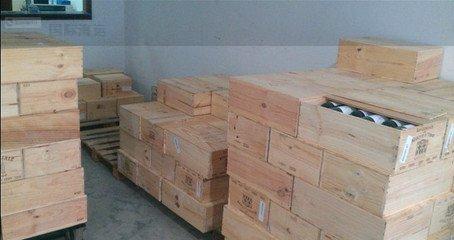 家具进口海运咨询「深圳市燕鸿国际物流供应」
