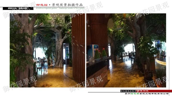 遵义假山景观公司 信息推荐 贵州御花园景观工程供应