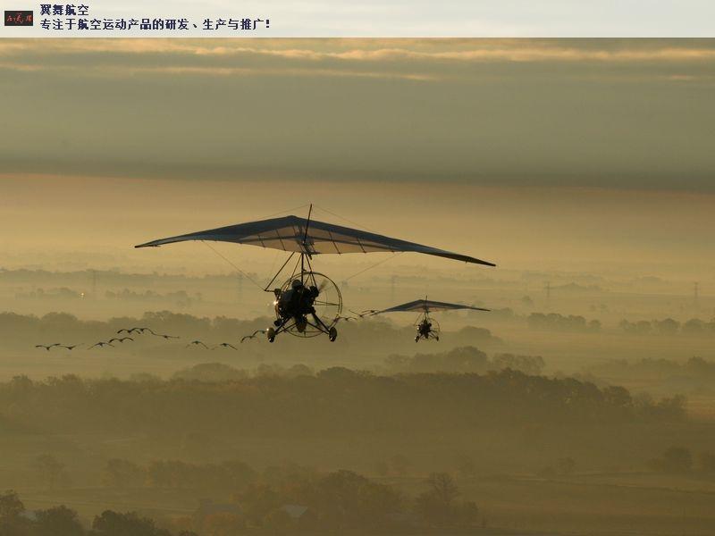株洲学习动力伞什么条件 诚信为本「上海翼舞航空科技供应」