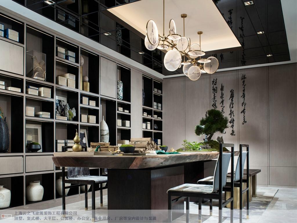 普陀区靠谱的室内装修高性价比的选择,室内装修