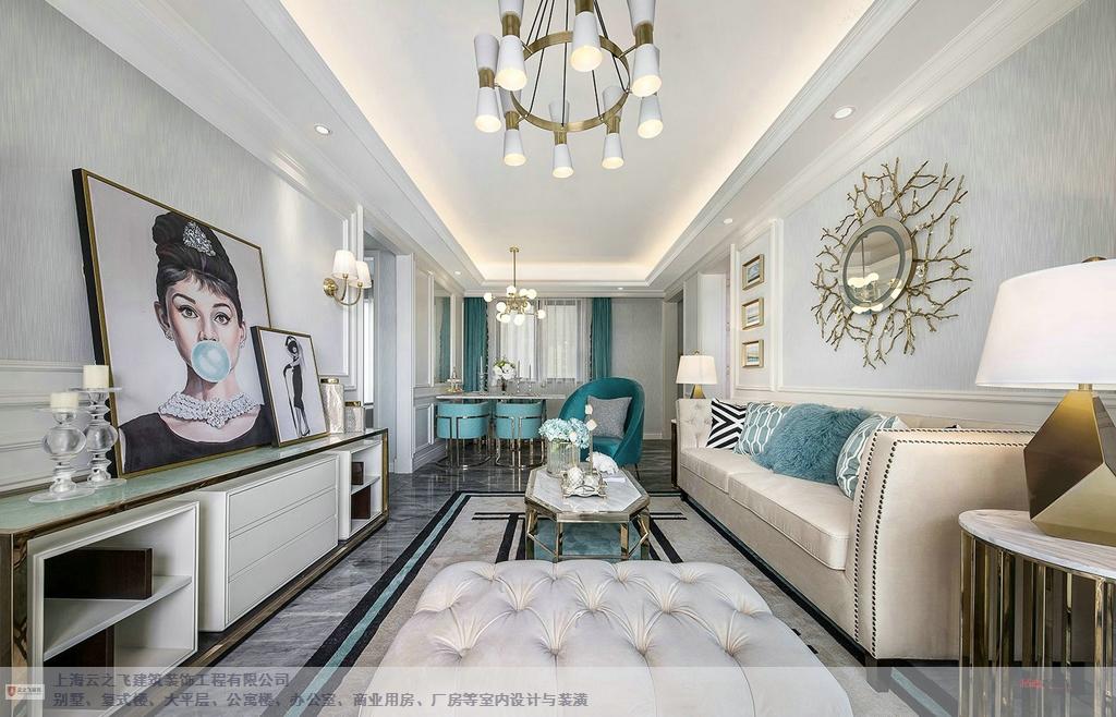 青浦优良家庭装修便宜,家庭装修