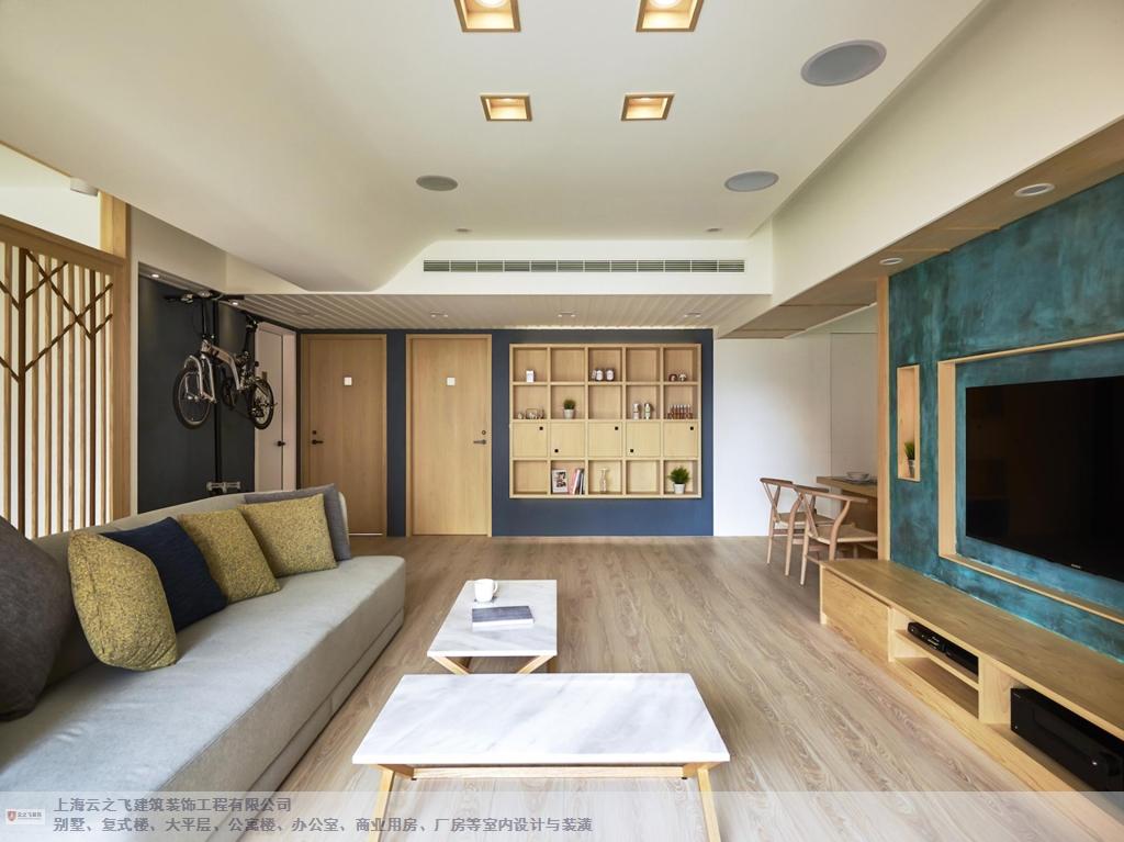 上海知名家庭装修哪家好,家庭装修