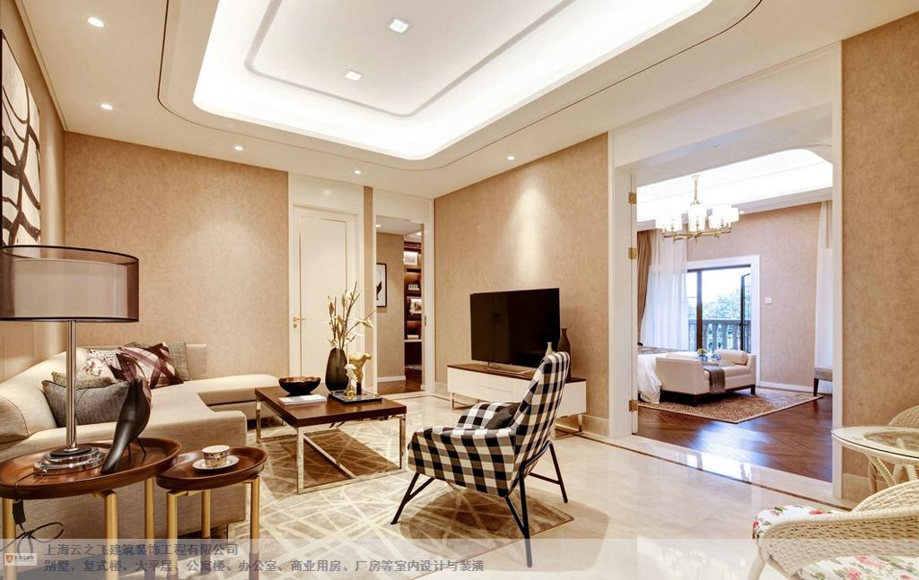 上海终身质保别墅装修要多少钱,别墅装修