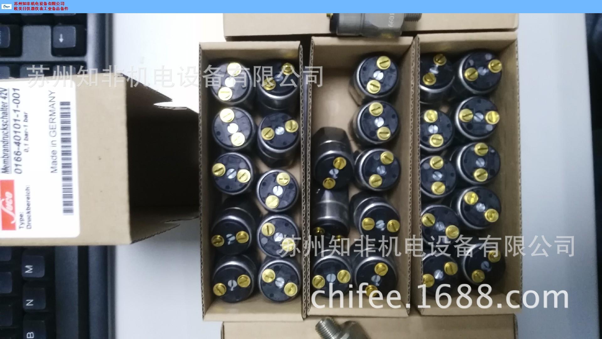 宁波苏克压力开关经销商 客户至上 苏州知非机电设备供应