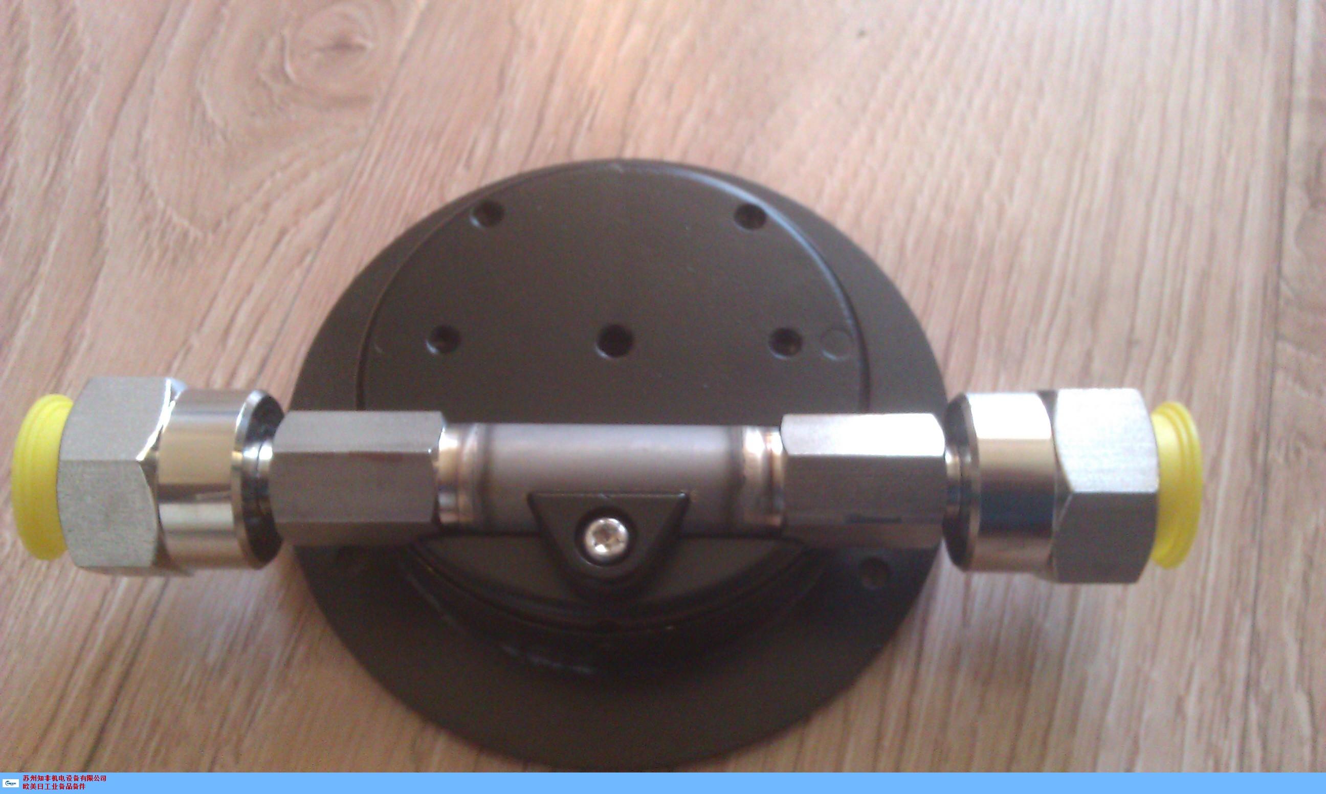 北京水压压力表测试盒 来电咨询 苏州知非机电设备供应