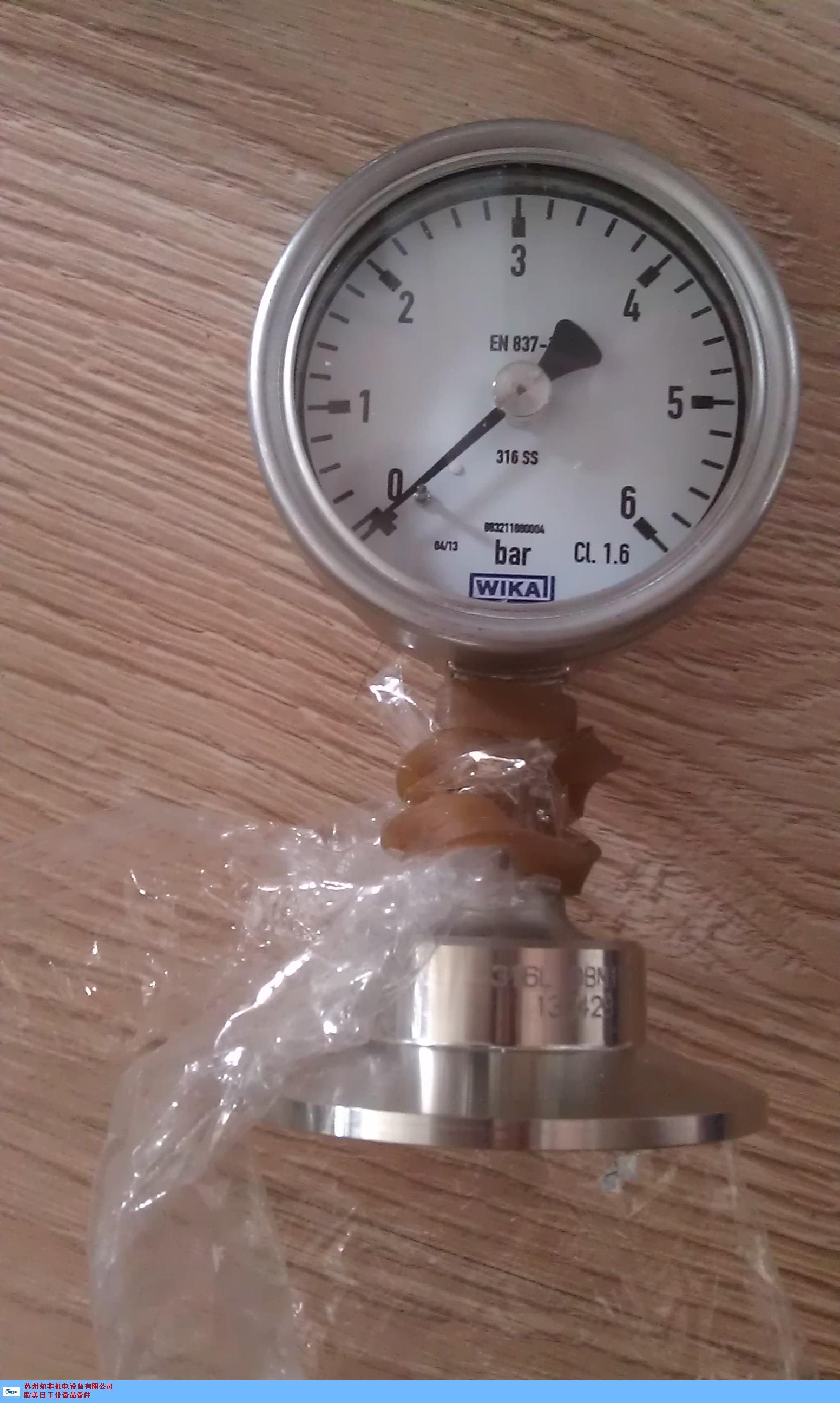 广州气压压力表测试盒,压力表