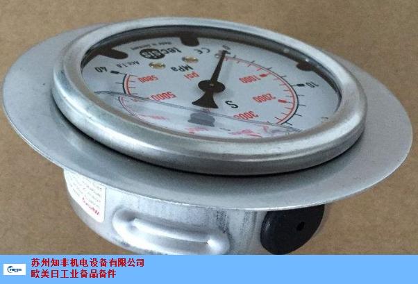 天津水压压力表型号 服务为先 苏州知非机电设备供应