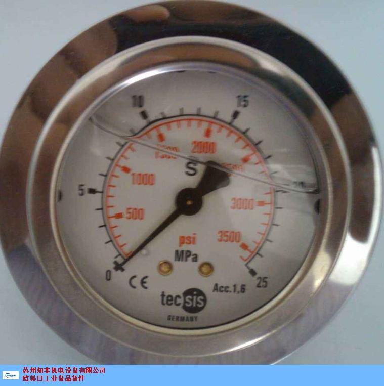 天津化学密封压力表测试盒 来电咨询 苏州知非机电设备供应