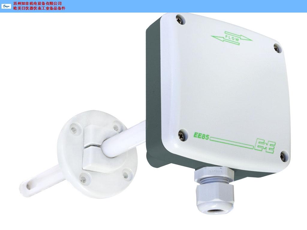 苏州数显温湿度表温湿度传感器价格 推荐咨询 苏州知非机电设备供应