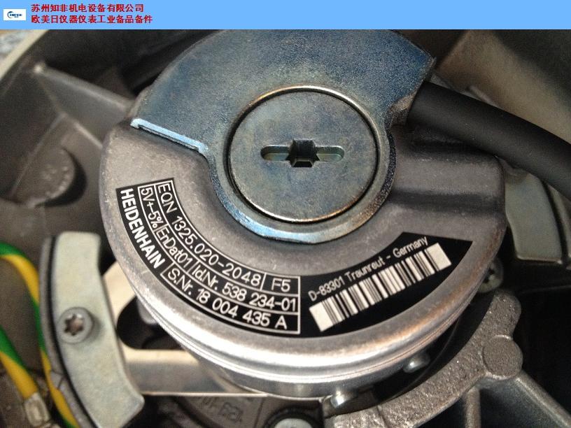 无锡普通编码器编码器型号 有口皆碑 苏州知非机电设备供应