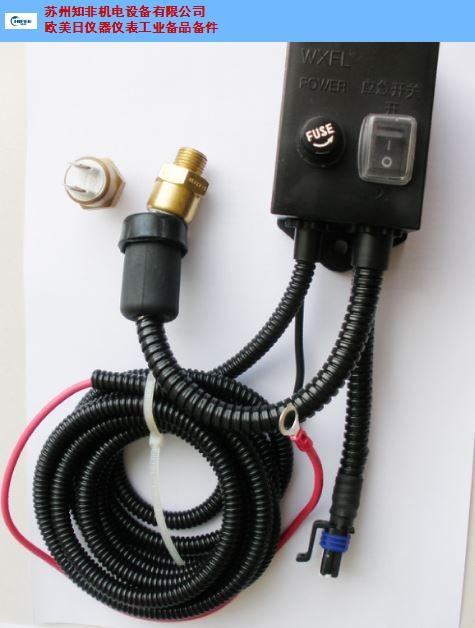 江苏管道式温度控制器现货批发,温度控制器