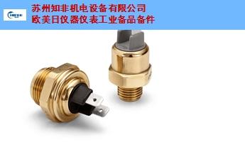 苏州电子温度计原装进口 来电咨询 苏州知非机电设备供应