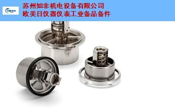 江苏WIKA威卡温度控制器原装进口 有口皆碑 苏州知非机电设备供应