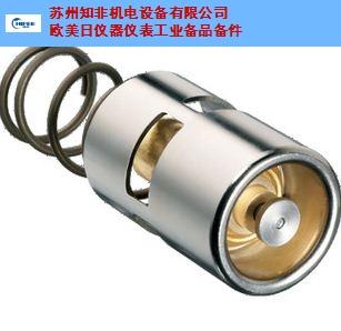 武汉热电阻温度计原装进口 真诚推荐 苏州知非机电设备供应
