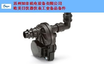 武汉HAVC温度控制器交货期快 真诚推荐 苏州知非机电设备供应