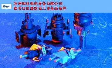 上海热电阻温度计原装进口 服务为先 苏州知非机电设备供应