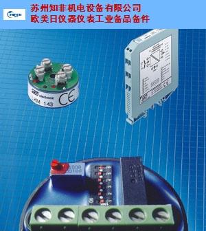 上海气包式温度计厂家直销 诚信服务 苏州知非机电设备供应