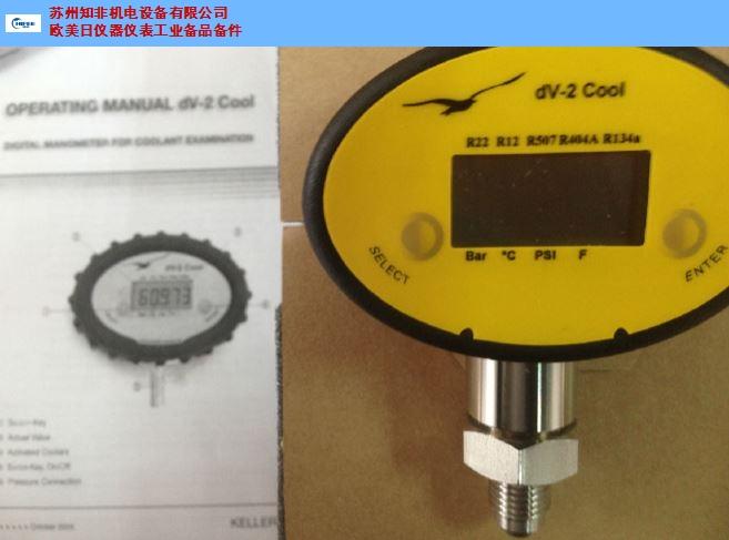 青岛SIKA席卡压力校验仪厂家直销 有口皆碑 苏州知非机电设备供应